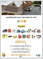 EDS-Roofing-Products