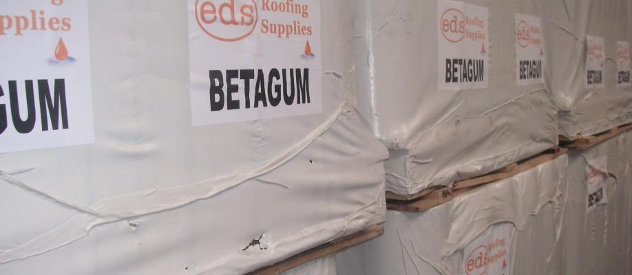 EDS Waterproof Membranes Felt
